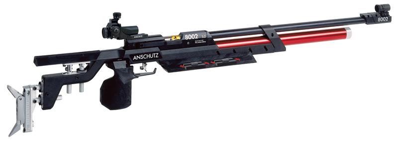 Anschutz Air Rifle