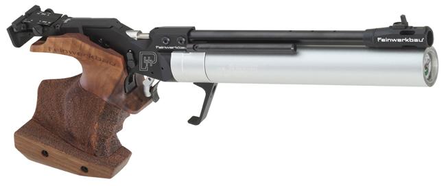 Feinwerkbau .177 Air Pistol