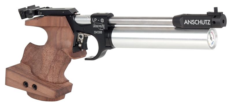 Anschutz .177 Air Pistol