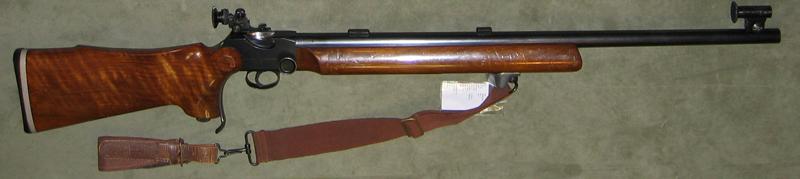 BSA Mark I