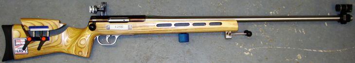 7.62mm Target Rifle