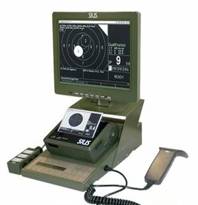 Electronic Target Control Unit